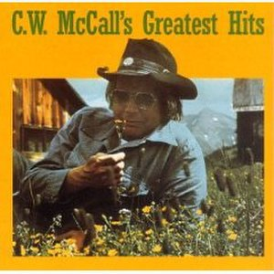 C. W. McCall's Greatest Hits - Image: CW Mc Call Greatest Hits