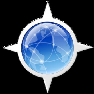 Camino (web browser) - Image: Camino Logo