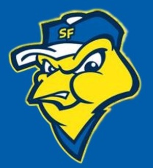Sioux Falls Canaries - Image: Canaries cap