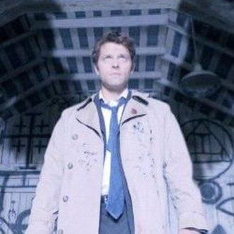 Castiel (Supernatural) - Image: Castiel (supernatural)