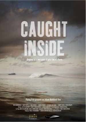 Caught Inside (film) - Image: Caught Inside