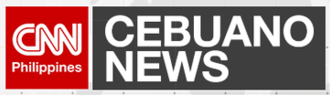 Cebuano News - Titlecard from March 16, 2015 - February 12, 2016.