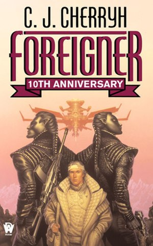 Foreigner universe - Foreigner (10th Anniversary Edition)
