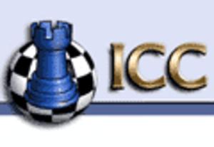 Internet Chess Club - Image: Chessclub