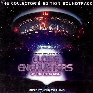 Close Encounters of the Third Kind - Image: Close Encounters ofthe Third Kind(1977)
