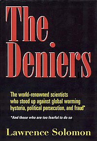Image result for Image of Deniers