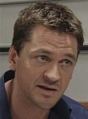 Dan Sullivan (EastEnders) - Image: Craig Fairbrass