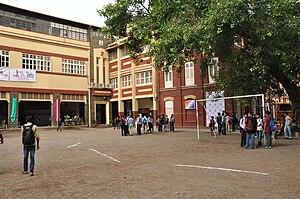 St. Mary's School, Mumbai - Image: Def 04