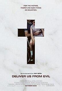 <i>Deliver Us from Evil</i> (2006 film)