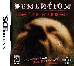 Games de DS Convertidos pra Wii U 256px-Dementium