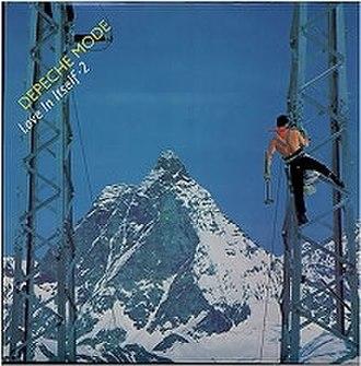 Love, in Itself - Image: Depeche Mode Love In Itself