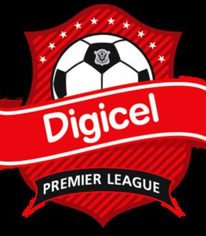 2016 Barbados Premier Division - Image: Digicel Premier League (Barbados)