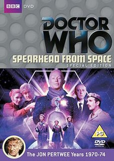 <i>Doctor Who</i> (season 7) seventh series of Doctor Who