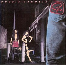 Double Trouble Gillan Album Wikipedia
