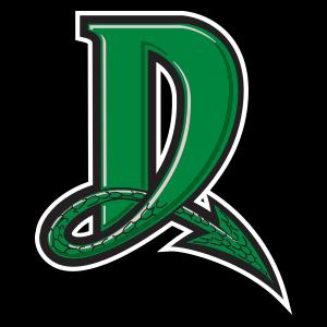 Dayton Dragons - Image: Dragons cap