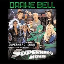 Superhero Movie - Wikipedia