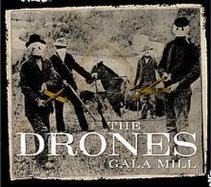 Gala Mill - Image: Drones gala mill