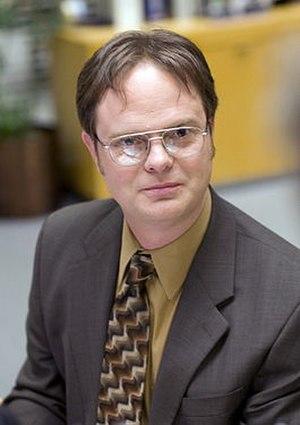 Dwight Schrute - Image: Dwight Schrute