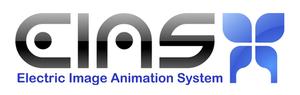 Electric Image Animation System - Image: EIAS Logo