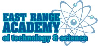 East Range Academy of Technology and Science - Image: East Range Academy of Technology and Science (logo)