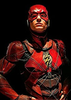 Barry Allen (DC Extended Universe) DC Extended Universe character