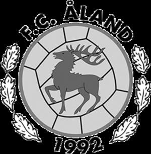 FC Åland - Image: FC Åland logo