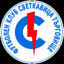 FC Svetkavitsa Targovishte.png