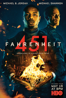 2018 television film directed by Ramin Bahrani