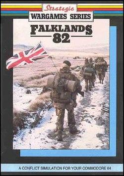 Falklands '82
