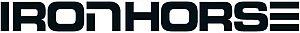 Iron Horse (magazine) - Image: Final Iron Horse magazine logo