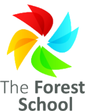 Forest School, Horsham - Image: Forest School, Horsham Logo