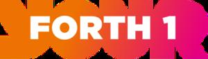 Radio Forth - Image: Forth 1 logo 2015