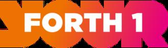 Forth 1 - Image: Forth 1 logo 2015