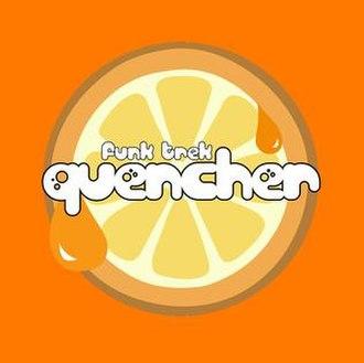 Funk Trek - Image: Funk Trek Quencher