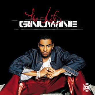 The Life (album) - Image: Ginuwine the life