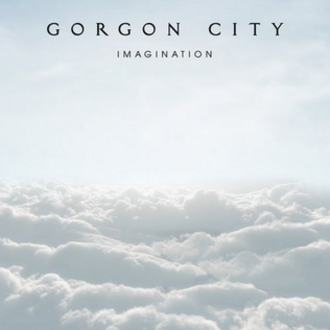 Gorgon City — Imagination (studio acapella)