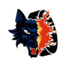 Brûleurs de Loups - Previous logo