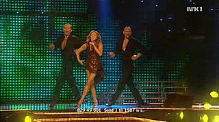 Melodi Grand Prix 2007 season of television series