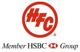 HSBC Finance - HFC logo