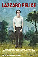 Picture of a movie: Happy As Lazzaro
