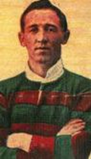 1924 NSWRFL season - Image: Harold Horder rugby league player