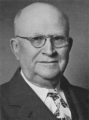 Harry A. Ironside - Image: Harry Ironside