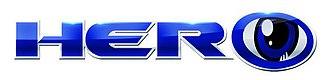 Hero (TV channel) - Image: Hero TV 2010