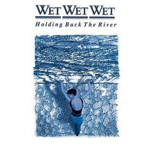 Holding Back the River - Image: Holding Back The River