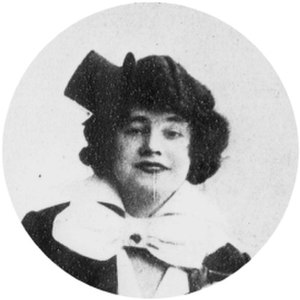 Houp La! - Gertie Millar as Tillie