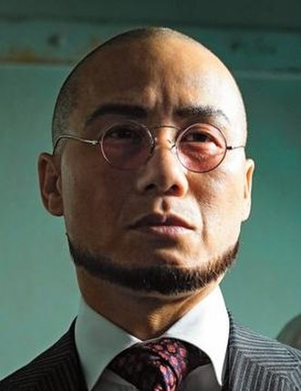 Hugo Strange - BD Wong as Hugo Strange in Gotham