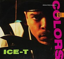 Colors Ice T Song Wikipedia