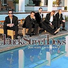 Backstreet Boys - Những Chàng Trai Làm Khuynh Đảo Thế Giới 220px-JWYTK_single
