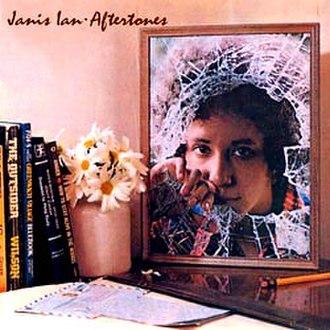 Aftertones - Image: Janis Ian Afterglow Album