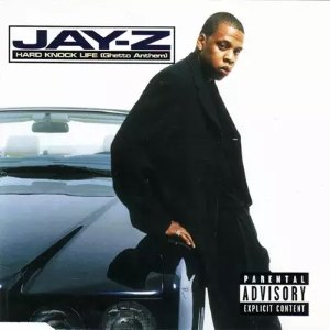 Hard Knock Life (Ghetto Anthem) - Image: Jay Z Hard Knock Life CD Single Cover